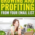 Email Marketing for Food Bloggers Guide