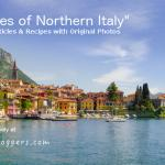 Tastes of Northern Italy PLR Recipes with Photos