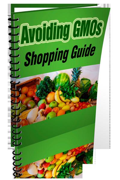 Avoiding GMOs Shopping Guide