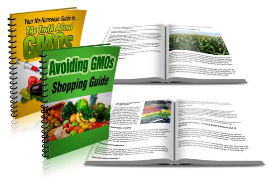 GMO PLR Pack