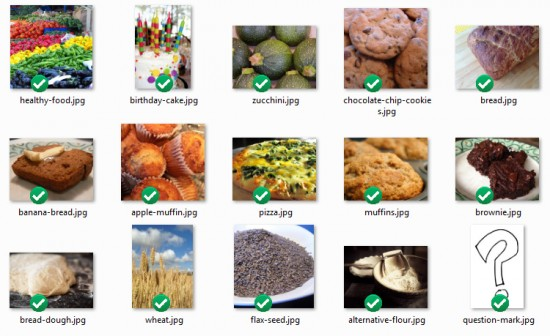 Images for Gluten-Free PLR Pack