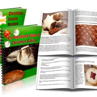 Christmas Baking Mega Pack