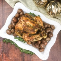 Healthy Holiday Recipes - Volume 3